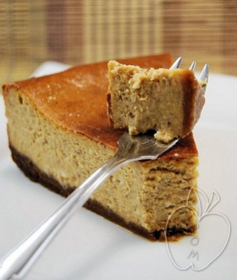Cheesecake de calabaza (14) - copia