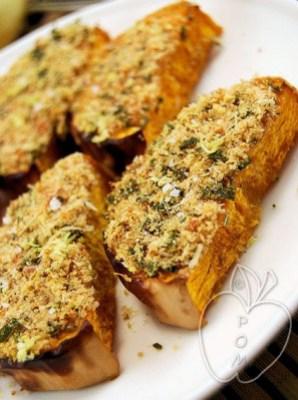Cuñas asadas con queso parmesano (2) - copia
