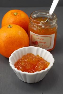 Mermelada de naranjas amargas (5)