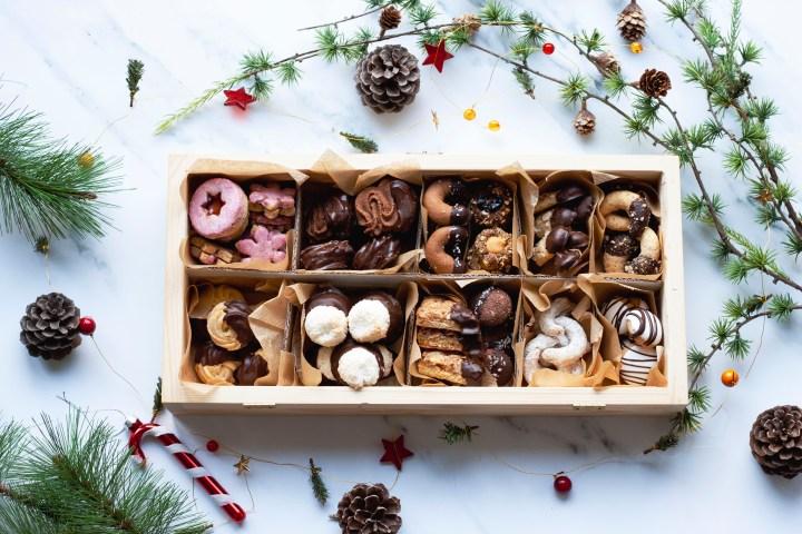 Weihnachtskekse backen ohne Stress – 10 Tipps