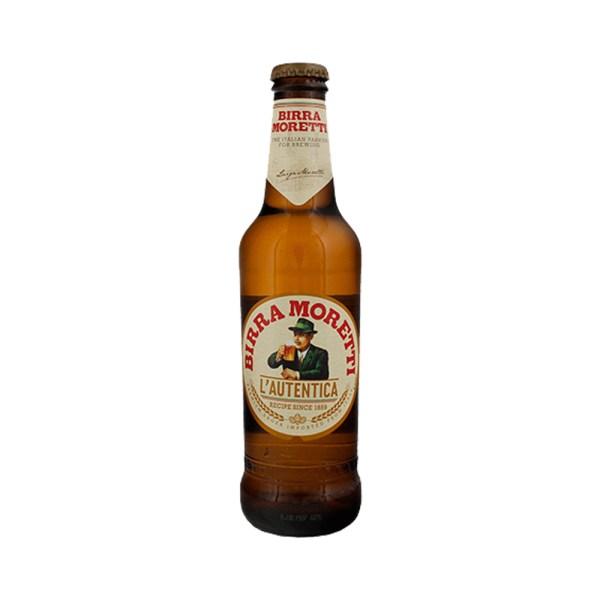 Come Delivery Birra Moretti Come à la Bière Come à la Maison Delivery Take Away Luxembourg 1