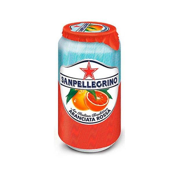 SAN PELLEGRINO ARANCIA ROSSA 33cl Boissons Soft Come à lÉpicerie Come Delivery Delivery Takeaway Luxembourg 1