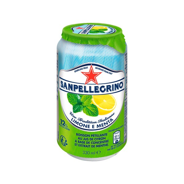 SAN PELLEGRINO LIMONE 33cl Boissons Soft Come à lÉpicerie Come Delivery Delivery Takeaway Luxembourg 1