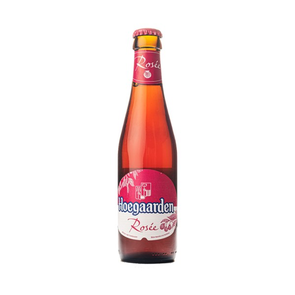 Come Delivery Hoegaarden Rosée Come à la Bière Come à la Maison Delivery Take Away Luxembourg 1