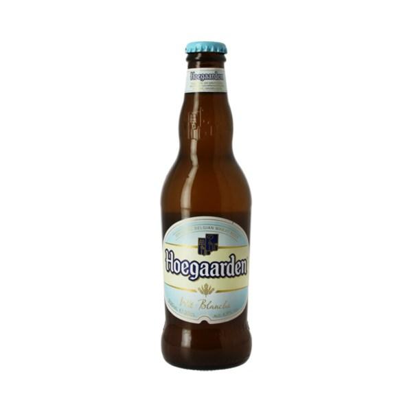 Come Delivery Hoegarden Come à la Bière Come à la Maison Beer Delivery Luxembourg