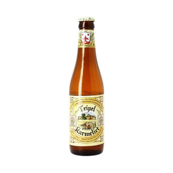 Come Delivery Triple Karmeliet Come à la Bière Come à la Maison Delivery Take Away Luxembourg 1