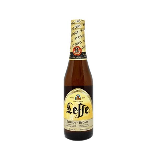 Come Delivery Leffe Blonde Come a la Biere Come a la Maison Delivery Take Away Luxembourg 1