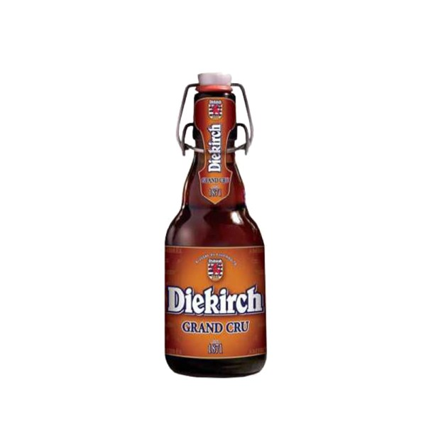 Diekirch Grand Cru Come Delivery Come a la Biere Come a la Maison Delivery Take Away Luxembourg