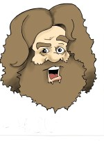 Zach Martina (Comedian, Tour Sticker))