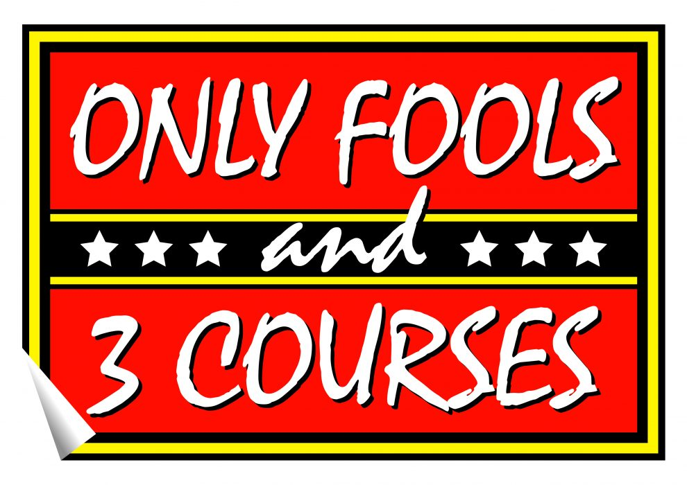 Only Fools Logo