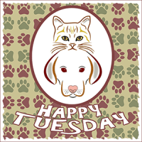 HappyTues Blog Hop Badge [300 px]