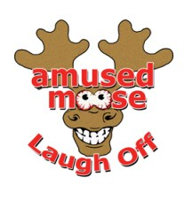 AmusedMoose LaughOff 2012