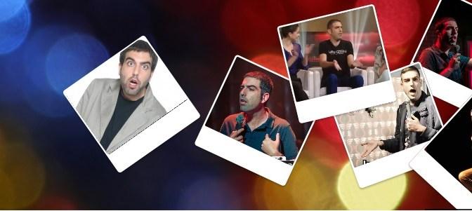 וידיאו קומדי, סרטונים מצחיקים השבועיים, 12.12-28.11