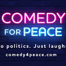 קומדיה לשלום – יהודים ומוסלמים – מופע קומי בניו יורק