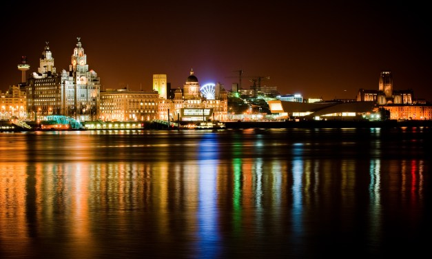 World-Renowned Stage Hypnotist Says Liverpool Is The Best City In The World: