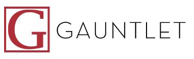 The Gauntlet Logo
