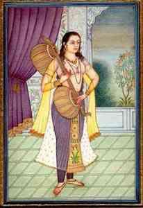 Prevalence of Devadasi in India