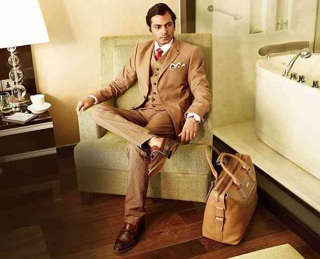 Nawazuddin Siddiqui | Height 5 feet 6 inches