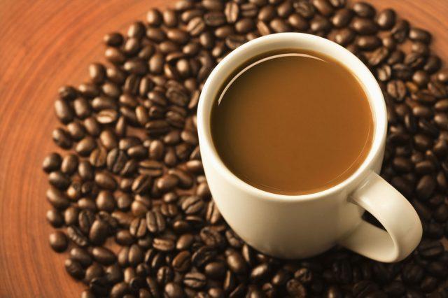 Antioxidants from Coffee Comedymood