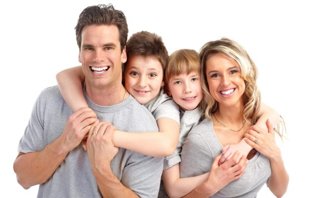FAMILY IN LOOP ABOUT LOAN