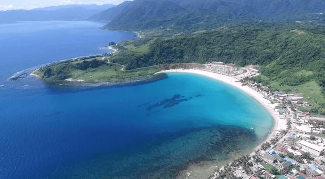 heaven in Philippine, Blue Lagoon