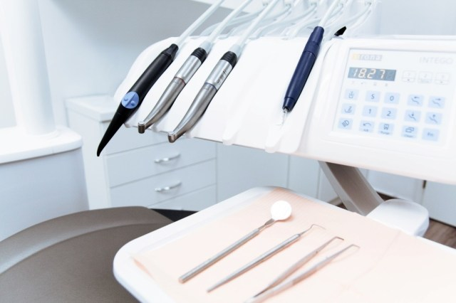 highest paying jobs Dentist