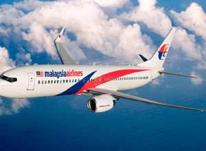Lost Malaysian 370 airline