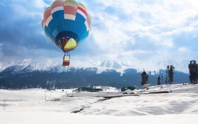 7 Super Romantic Things to Do in Gulmarg