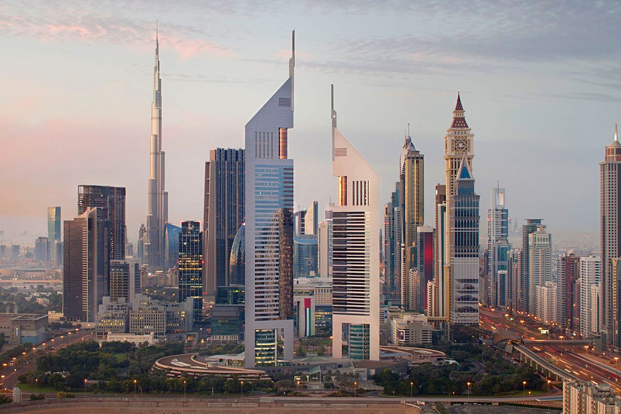 Top 20 Most Beautiful Places To Visit In Dubai
