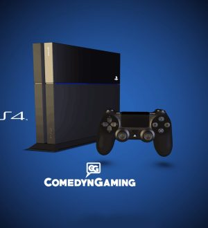 Playstation 4, PS4