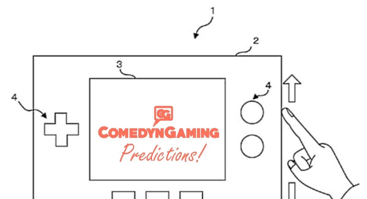 Nintendo NX predictions