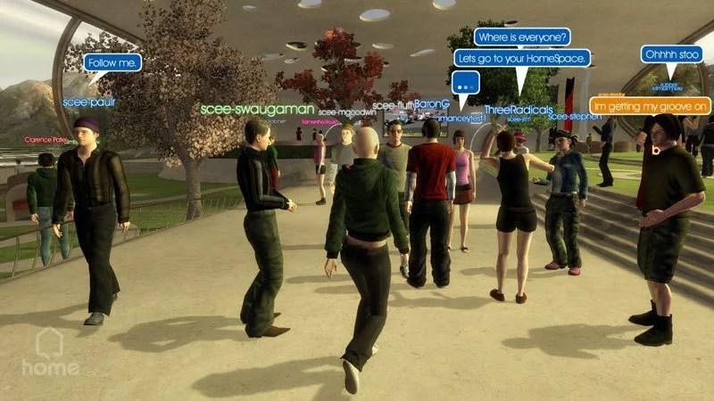 Social Nintendo Mulitplayer Gaming