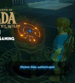 Breath of the wild 2016 E3