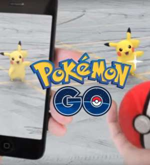Pokemon Go being released in Japan soon