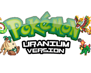 Pokemon Uranium Featured