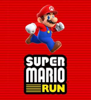 It's a Super Mario Run Waahooo