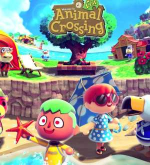 Animal Crossing Updates