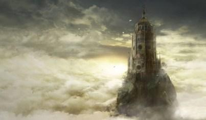 Dark Souls cities