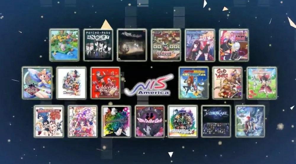 NIS-Games
