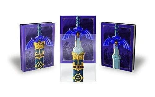 Zelda arts and artifacts