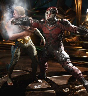 news Injustice 2