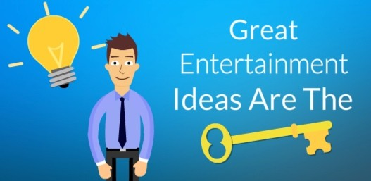Great Entertainment Ideas For Corporate Events