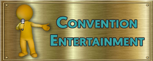 convention entertainment