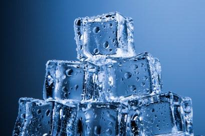 massaggio ghiaccio per seno