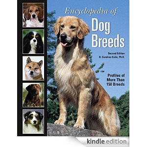 This Dog Encyclopedia can help with the question of what dog should I get