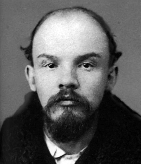 Vladimir Lenin and the 'Rathmines accent' | Come Here To Me!