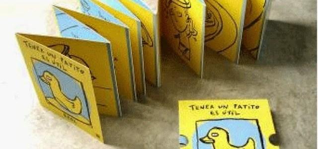 Un libro para amar la lectura después del baño