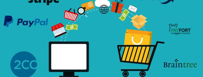 best ecommerce payment gateways for the Middle East