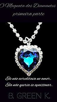 o magnata dos diamantes no comenta livros