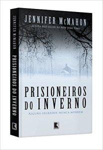 prisioneiros do inverno aqui no comenta livros